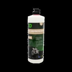 Sản phẩm dưỡng nhựa, cao su Trim Care Protectant 16 Oz (phục hồi bề mặt bị lão hóa) | 711OZ16
