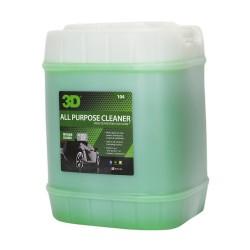 Sản phẩm làm sạch đa năng All Purpose Cleaner 5 Gallon (nội thất, ngoại thất, rửa máy, lốp, thảm, trần) | 104G05