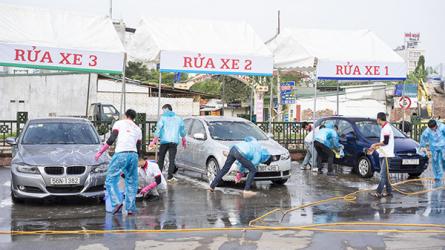 Bí quyết thu hút khách hàng đến trạm rửa xe của bạn
