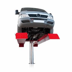 Cầu nâng 1 trụ rửa xe ô tô Việt Nam STL9001