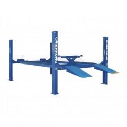 Cầu nâng bốn trụ CRL-6350