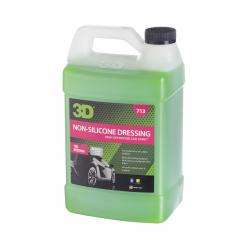 Sản phẩm dưỡng nhựa, cao su Non-Silicone Dressing 1 Gallon (lốp, máy, ngoại thất) | 713G01