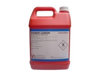 Hóa chất tẩy rửa đa năng trung tính POWER LEMON