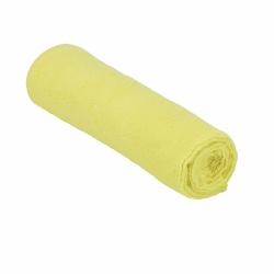 Khăn Microfiber lau nội thát màu vàng | G-38Y