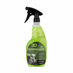 Sản phẩm làm sạch đa năng All Purpose Cleaner 24 Oz (nội thất, ngoại thất, rửa máy, lốp, thảm, trần) | 104OZ24