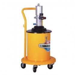 Máy bơm mỡ bằng khí nén KOCU GZ-150