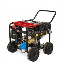 Máy rửa xe cao áp Mazzoni KB4000