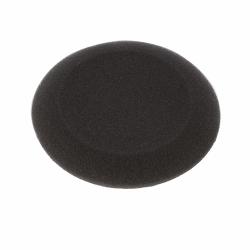 Miếng thoa hóa chất 4.5', màu đen | G-70B