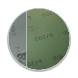 Miếng xả nhám màu xanh nhạt 1500 | G-53