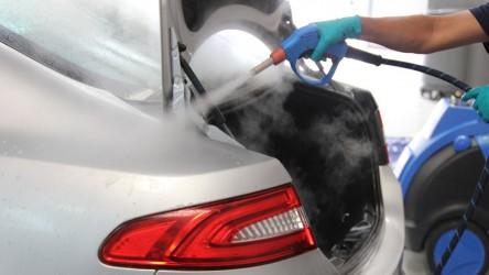 Mua máy rửa xe hơi nước nóng chính hãng ở đâu uy tín tại Việt Nam hiện nay?