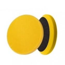 Phớt đánh bóng đường kính 180mm, màu vàng (Bước 2)