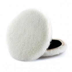 Phớt đánh bóng lông cừu, đường kính 150mm