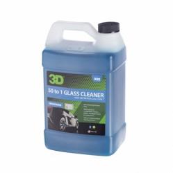 Sản phẩm tẩy rửa kính đậm đặc 50 TO 1 Glass Cleaner 1 Gallon | 900G01