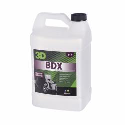 Sản phẩm tẩy rửa lazang BDX (Brake Dust Remover) 1 Gallon | 117G01