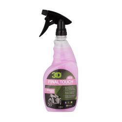 Sản phẩm vệ sinh bề mặt sơn Final Touch 24 Oz
