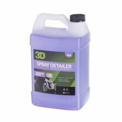 Sản phẩm vệ sinh bề mặt sơn Spray Detailer 1 Gallon | 503G01