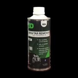 Tẩy băng keo, nhựa đường Gum & Tar Remover 16 OZ | 806OZ16