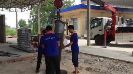 Thanh Trà Auto - Trung tâm chăm sóc xe hơi chuyên nghiệp tại Tây Ninh