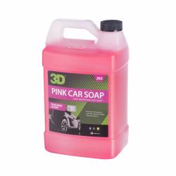 Xà phòng rửa xe Pink Car Soap 1 Gallon | 202G01