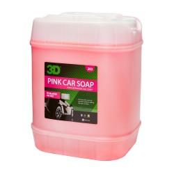 Xà phòng rửa xe Pink Car Soap 5 Gallon | 202G05