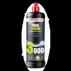 Xi đánh bóng ô tô bước 3 Menzerna - Final Finish 3000