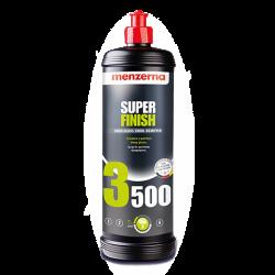 Xi đánh bóng ô tô bước 3 Menzerna - Super Finish 3500