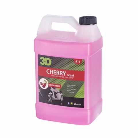 Khử mùi nội thất hương Cherry - Air Freshener Cherry 1 Gallon | 911G01CH