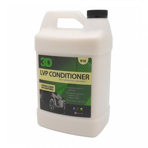 Sản phẩm dưỡng da, vinyl, nhựa LVP conditioner 1 Gallon | 910G01
