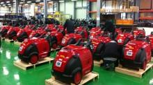 Top 6 thương hiệu máy rửa xe hơi nước nóng được ưa chuộng trên thị trường hiện nay