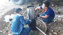 Các bước lắp đặt cầu nâng 1 trụ rửa xe ô tô Senok - Ấn Độ
