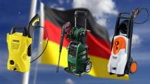 Các thương hiệu máy rửa xe của Đức phổ biến trên thị trường năm 2019