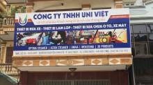 Địa chỉ mua máy rửa xe chuyên nghiệp ở đâu Hà Nội uy tín – chất lượng