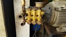 Hướng dẫn tháo lắp đầu bơm máy rửa xe cao áp, xử lý sự cố máy rửa xe mất áp lực