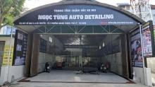 Lắp đặt trung tâm chăm sóc xe chuyên nghiệp Ngọc Tùng tại Phủ Lý – Hà Nam