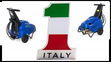 Máy rửa xe áp lực cao của Ý - tốt hay không?