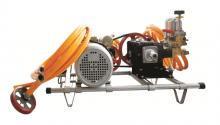 Mua máy rửa xe dây đai sử dụng có hiệu quả hay không?