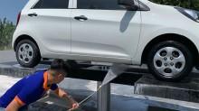 Tại sao mở trạm rửa xe lại cần có cầu nâng 1 trụ?