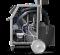 Máy vệ sinh hơi nước IDROMATIC ENDURA